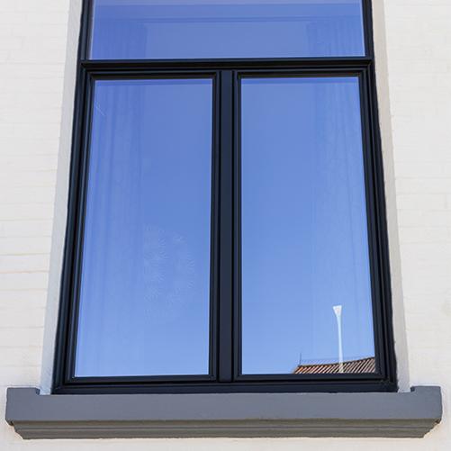 Slim Line 38 - système de portes et de fenêtres