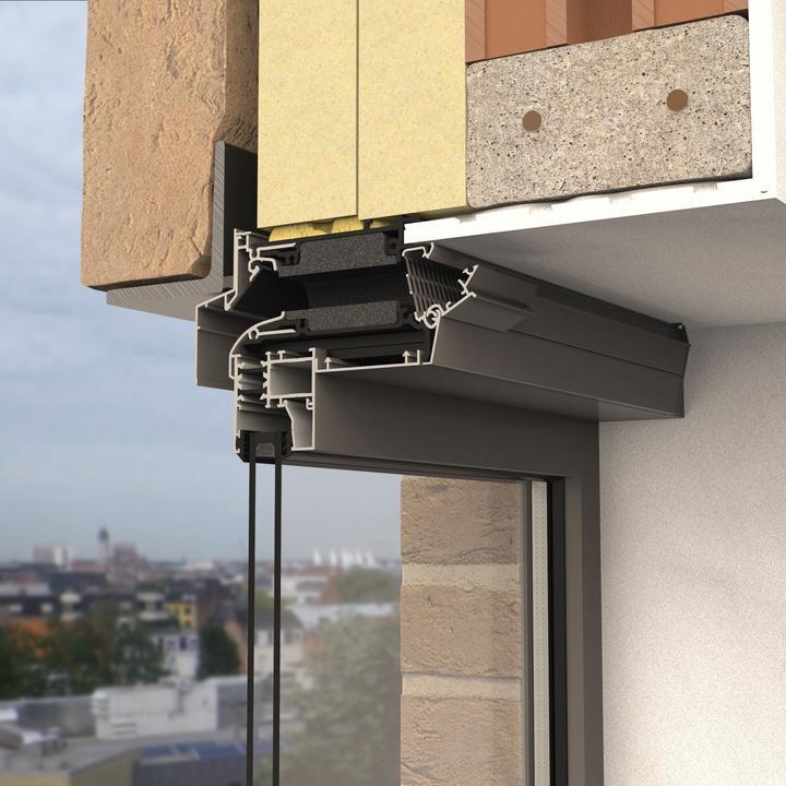 Aérateur acoustique Invisivent AIR BASIC